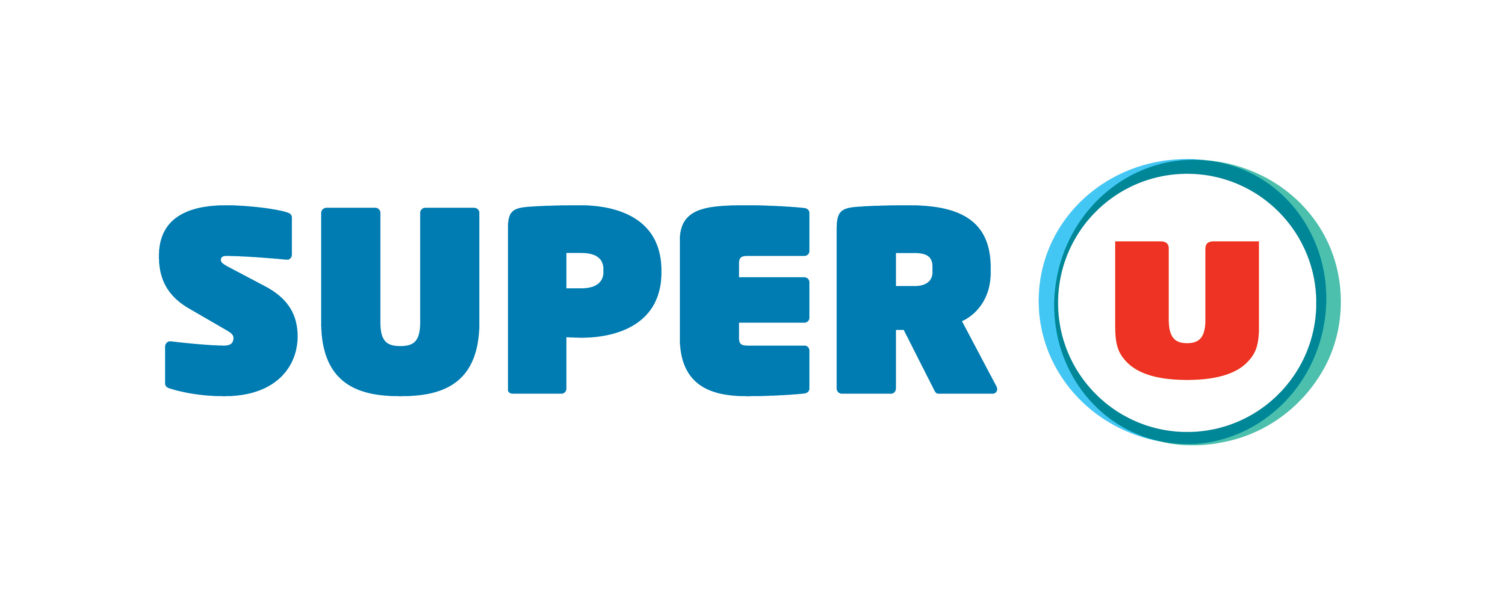 Logo SuperU