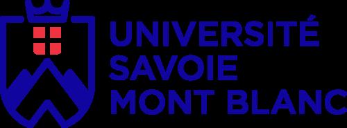 Logo IUT Annecy